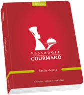 Passeport Gourmand Centre-Alsace