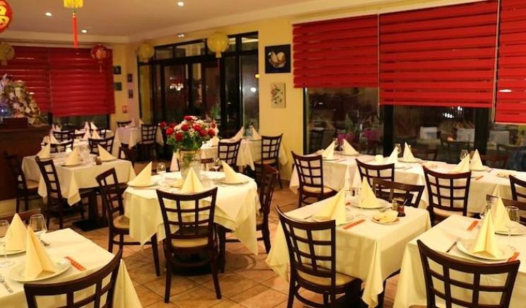 Restaurant La Villa Illkirch