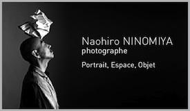 Photographe Naohiro Ninomiya