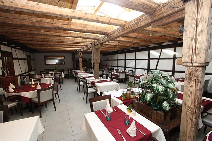 Au Bon Coin Traditionnel Restaurants Partenaires Passeport