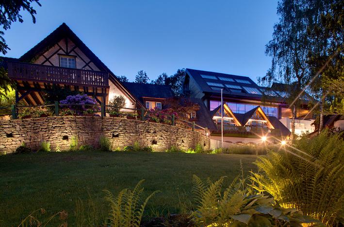La Cheneaudière Spa Séjour Détente Culture Et Loisirs Partenaires Passeport Gourmand Alsace