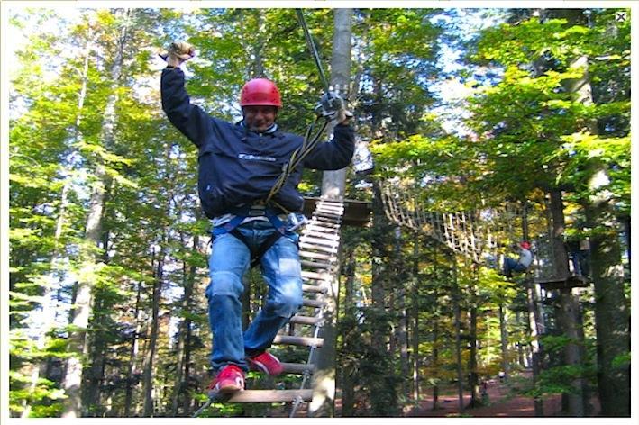 parc alsace aventure - parc d'aventure - culture et loisirs