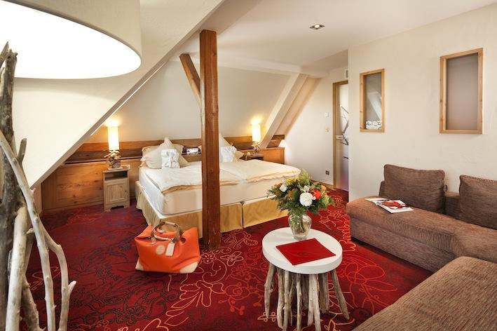 Spa Hotel Restaurant Au Lion D Or Court Sejour Culture Et