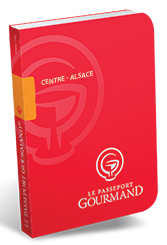 Passeport Gourmand Centre-Alsace 2014-2015