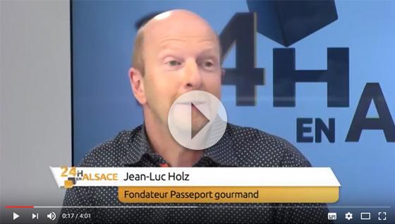 Passeport Gourmand - 28 ans de bons plans