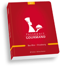 Passeport Gourmand Bas-Rhin