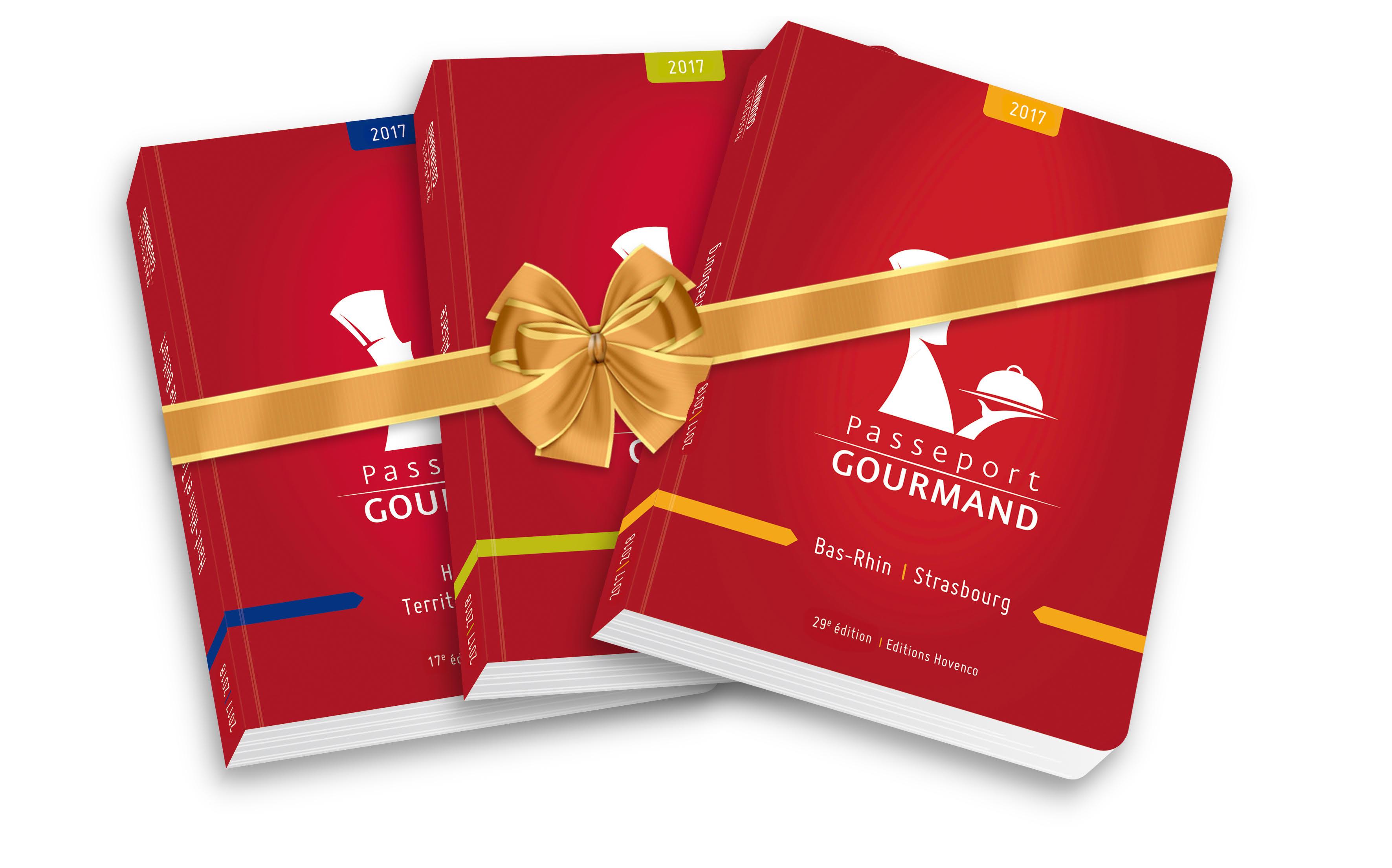 Guides en cadeaux