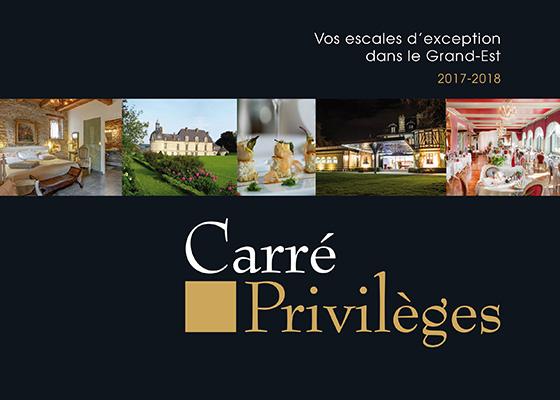 Carré Privilèges