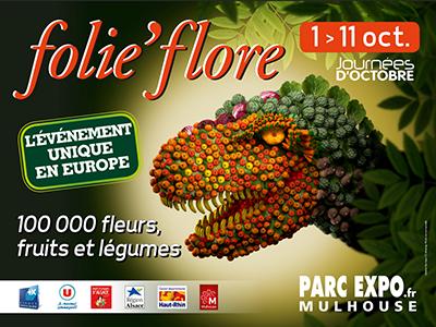Folie'Flore