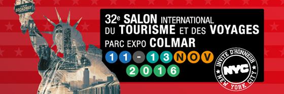 Salon du Tourisme et des Voyages