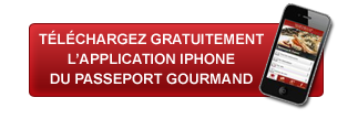 Téléchargez l'application iphone